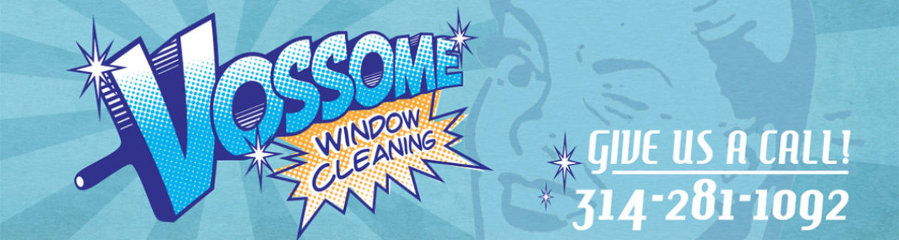 Vossome Window Cleaning