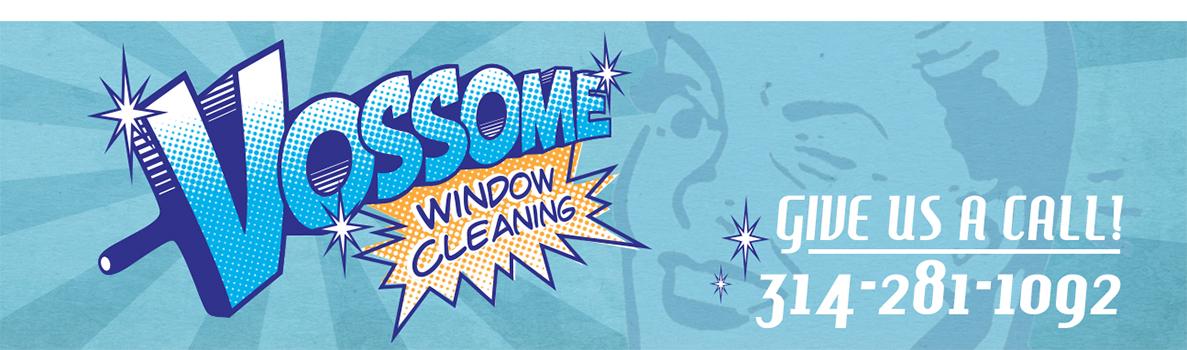 Window Cleaning logo header